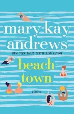 Beach Town (eBook, ePUB)