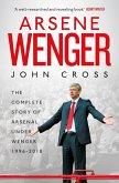 Arsene Wenger (eBook, ePUB)