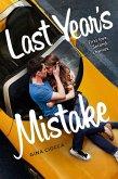 Last Year's Mistake (eBook, ePUB)