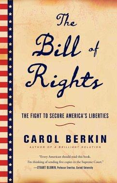 The Bill of Rights (eBook, ePUB) - Berkin, Carol