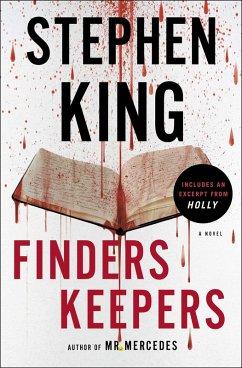 Finders Keepers (eBook, ePUB) - King, Stephen