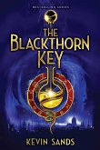 The Blackthorn Key (eBook, ePUB)