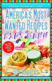 America's Most Wanted Recipes Kids' Menu (eBook, ePUB)