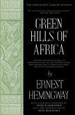 Green Hills of Africa (eBook, ePUB)