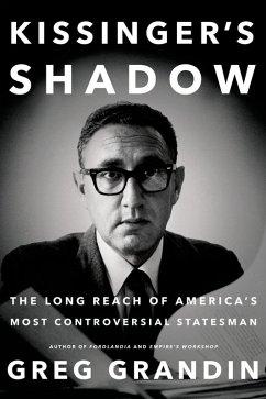 Kissinger´s Shadow (eBook, ePUB)