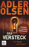 Das Versteck (eBook, ePUB)