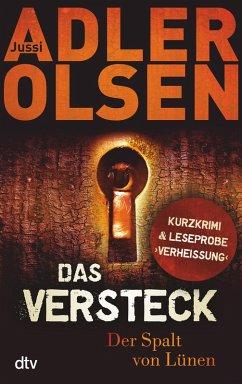 Das Versteck (eBook, ePUB) - Adler-Olsen, Jussi