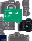 Fujifilm X-T1 (eBook, ePUB)