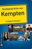 Stadtgespräche aus Kempten (Mängelexemplar)