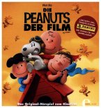 Peanuts, Audio-CD