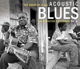 Acoustic Blues Vol.3 (2-Cd)