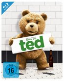 Ted Steelcase Edition