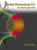 Adobe Photoshop CC 2014 (eBook, ePUB)