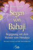 Segen von Babaji (eBook, ePUB)