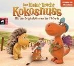 Der Kleine Drache Kokosnuss - Hörspiel zur TV-Serie 03, 1 Audio-CD