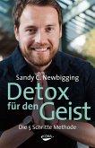 Detox für den Geist (eBook, ePUB)