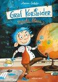 Graf Koriander macht blau (eBook, ePUB)