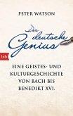 Der deutsche Genius (eBook, ePUB)