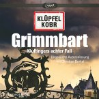 Grimmbart / Kommissar Kluftinger Bd.8 (MP3-Download)