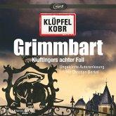 Grimmbart / Kommissar Kluftinger Bd.8 (MP3-Download)