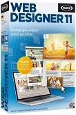 MAGIX Web Designer 11 - Homepages einfach selbst gestalten!