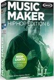 MAGIX Music Maker - Hip Hop Edition 6
