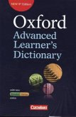 Oxford Advanced Learner's Dictionary B2-C2. Wörterbuch (Kartoniert) mit Online-Zugangscode