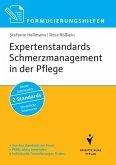 Formulierungshilfen Expertenstandards Schmerzmanagement in der Pflege (eBook, PDF)