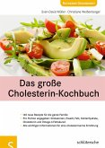 Das große Cholesterin-Kochbuch (eBook, ePUB)