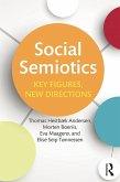 Social Semiotics (eBook, ePUB)