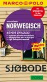 MARCO POLO Sprachführer Norwegisch (eBook, PDF)