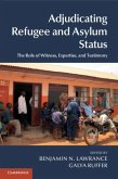 Adjudicating Refugee and Asylum Status (eBook, PDF)