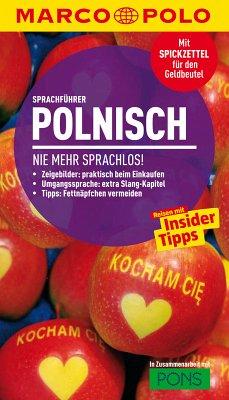 MARCO POLO Sprachführer Polnisch (eBook, PDF)
