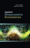 Applied Nonparametric Econometrics (eBook, PDF)