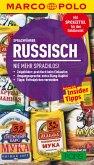 MARCO POLO Sprachführer Russisch (eBook, PDF)