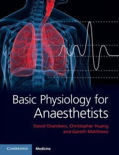 Basic Physiology for Anaesthetists (eBook, PDF) - Chambers, David
