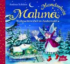 Weihnachtswirbel im Zauberwald / Maluna Mondschein Bd.6 (Audio-CD)