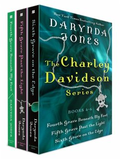 Download darynda jones epub