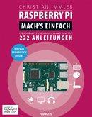 Raspberry Pi: Mach's einfach (eBook, ePUB)