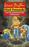 Fünf Freunde und die geheimnisvolle Schatztruhe / Fünf Freunde Bd.32 (Mängelexemplar)