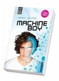 Machine Boy (Mängelexemplar)