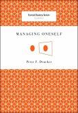 Managing Oneself (eBook, ePUB)