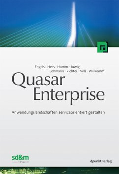 Quasar Enterprise (eBook, PDF)