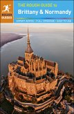 The Rough Guide to Brittany and Normandy (eBook, ePUB)