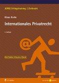 Internationales Privatrecht (eBook, ePUB)