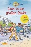 Conni in der großen Stadt / Conni Erzählbände Bd.12