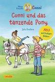 Conni und das tanzende Pony / Conni Erzählbände Bd.15