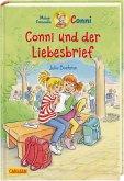 Conni und der Liebesbrief / Conni Erzählbände Bd.2