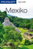 POLYGLOTT Apa Guide Mexiko