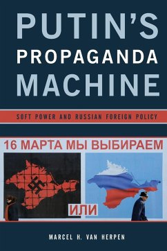 Putin´s Propaganda Machine